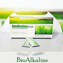 Bio Alkaline water to boost immune system and long term health