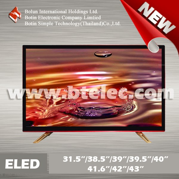 oem led tv 40 inches cable tv equipment