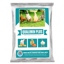 QUALIMIN PLUS - Growth Promoter & Performance Booster