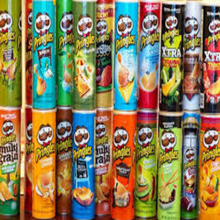 Best Offer Pringles Potato Chips all Flavors Available