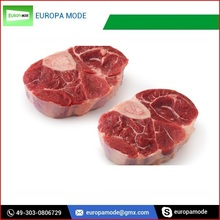 Halal Frozen Boneless Beef Meat For Export Frozen Halal Boneless Buffalo Meat , Thick Flank