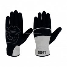 Protective multi function and multy colour mechanical work hand gloves in all size