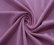Venechia lycra spandex textile polyester knit fabric made in Korea