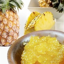 Canned Pineapple Jam/ Marmalade - Preserved Pineapple - High Quality Origin Vietnam