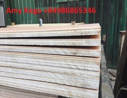 Plywood for Furniture 6/8/9/11/12mm Plywood Doors Kichen Cabinet to Malaysia Market