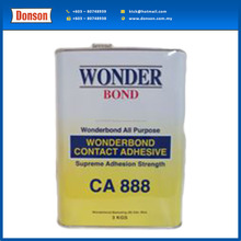 DONSON 3kg wood Contact Glue Adhesive