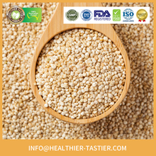 High Quality Organic Wholesale Quinoa Grain for Export