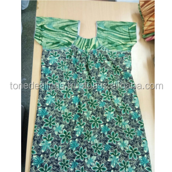 High quality wholesale women cotton nighty | long gown sleepwear nighty
