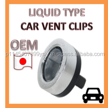OEM Best Price Wholesale Air Freshener Vent Clip for Car