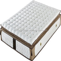 New Design Bedroom Compressed Spring Mattress