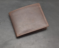 New Fashion Designer Mens Saffiano Leather Wallets