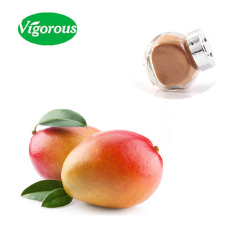 100% natural free sample african mango extract