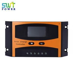 500W solar inverter PWM users-configurable and clear data Battery reverse connection over voltage AC charger function V
