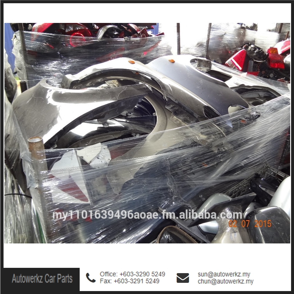 Good Condition of Used Body Parts for Japanese/Korean/Continental Cars