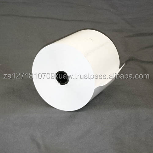 THERMAL TILL ROLL PAPER 57x40/ Thermal Till Rolls For Sale/ Thermal Transfer Ribbons