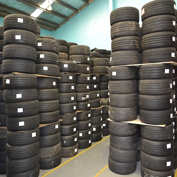 Whole Sale Second Hand Tyres Tires Bulk Used R12 to R20 All Season Tyres