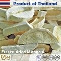 Freeze-dried Mango - Grade A - BULK - from Thailand
