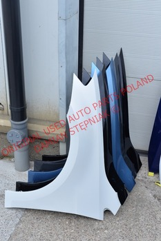 FENDER WING VW GOLF 7 VII 5G0 2012- LEFT USED ORIGINAL