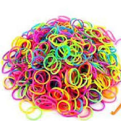 lower price colors rubber band