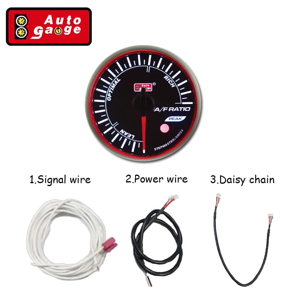fuel gauge kit