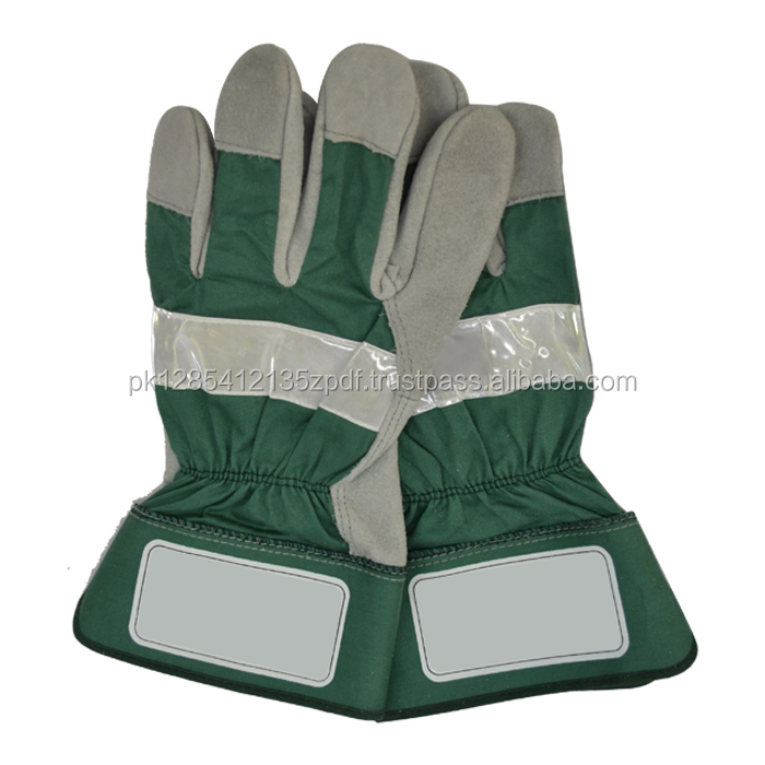 Soft Touch And Hand Safe Hot Sale Working Glove For China Men Use