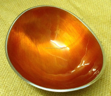 aluminium enamel bowl / decorative fruit bowls / top selling bowls