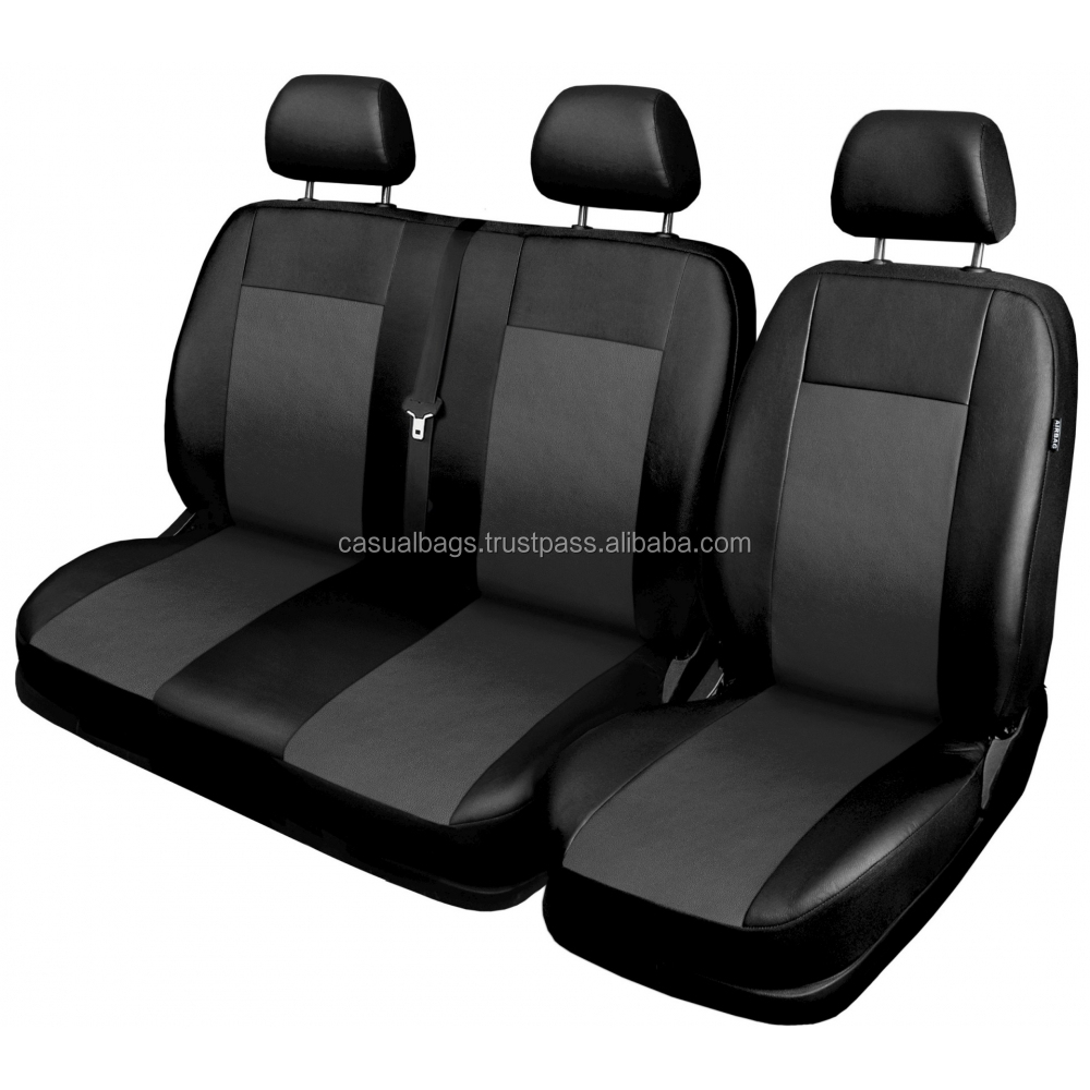 Car Seat Cover for vans with good quality ARTIFICIAL SKIN
