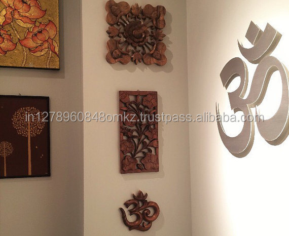 Interior Home Decoration Metal Art