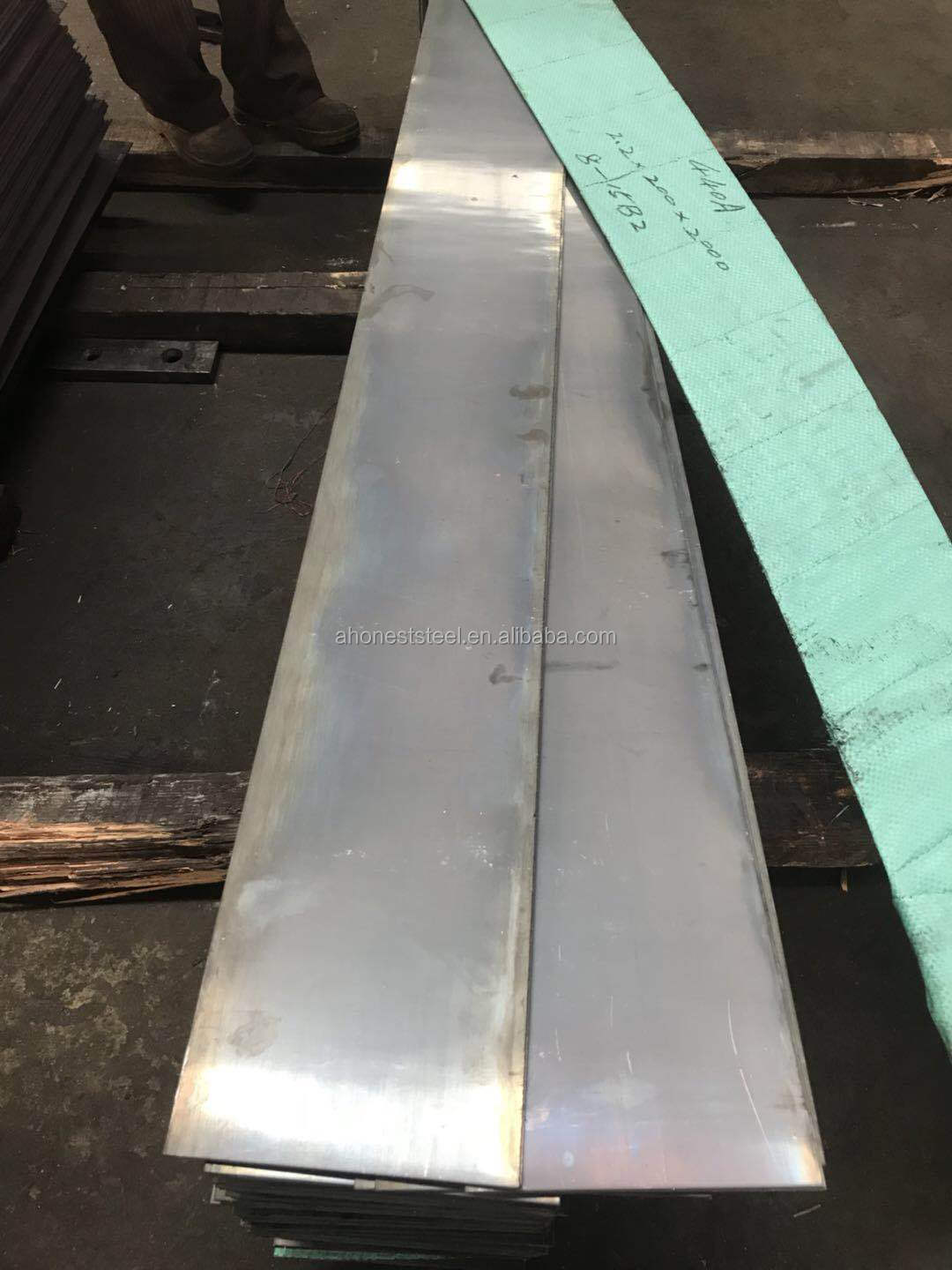 440A High Carbon stainless steel sheets ( plates )