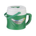 New Pinnacle Platino Insulated cooler jug 1/2 Gal With Side Handle