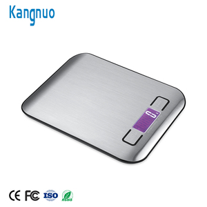 Good Quality Intelligent 5Kg Electronic Digital Kitchen Food Weighing Scale