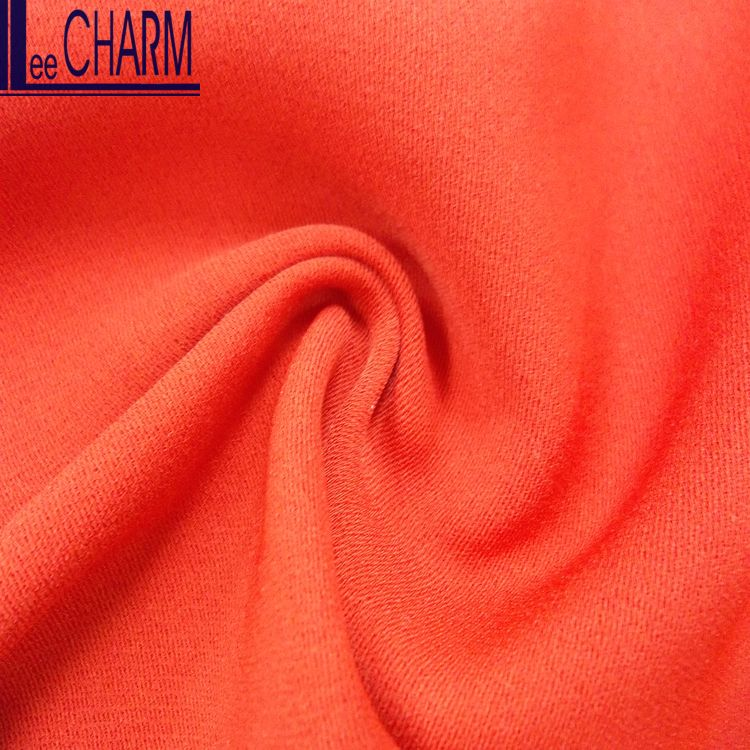 LCL256 Cheap 100% Polyester Costume Decorative Table Cloth Crepe Satin Fabric