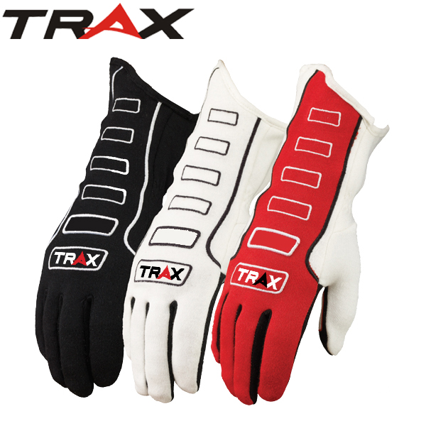 Car Racing Gloves Nomex/FR- Custom Design Racing Driver Wear
