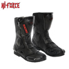 Motorcycle Boots Motorbike Shoes Racing Leather Riding