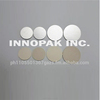 Innopak High Quality Aluminum Bottle Cap Sealing Foam Liner