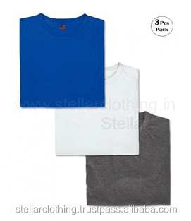 Wholesale cheap high quality cotton extended t shirts