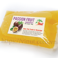 10kg Passion Fruit Concentrate