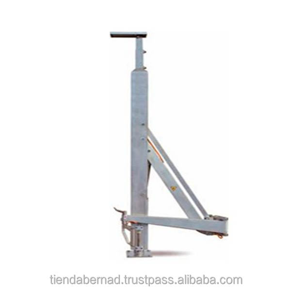 Hot Sale! Hydraulic Arm for Trucks - Loading Arm High Quality Materials