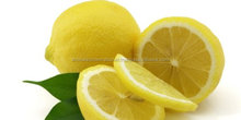 100% Pure Natural Lemon oil For Fougere