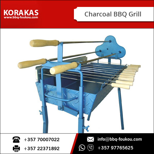 Bulk Supplier of Barbecue Grill Machine/BBQ Grill made of Steel