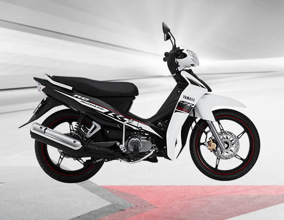 Best sales motorbike 110cc