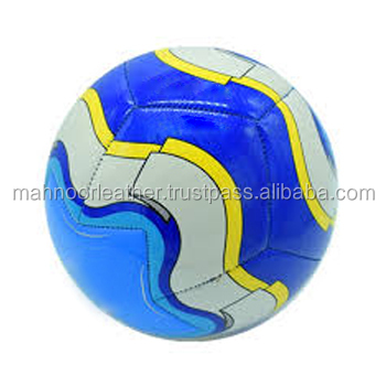 China Sale Good Quality & Kids Training Soccer Mini Ball Importer Material