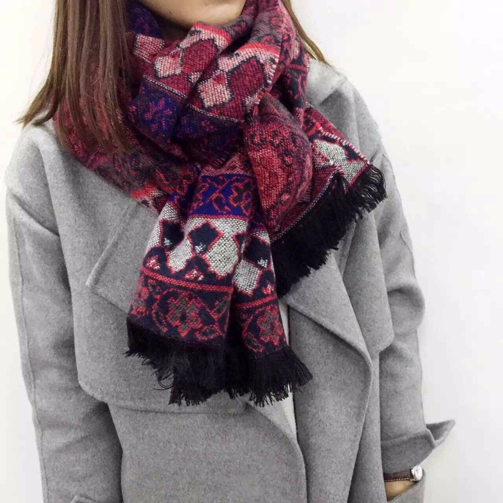 Ladies Scarf - Canada Based Supplier
