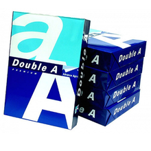 Thailand best Double A Brand A4 Copy Paper Premium Quality for sale