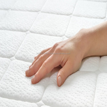 High Quality Good Price 100% Polyester Knitted Mattress Ticking Fabric