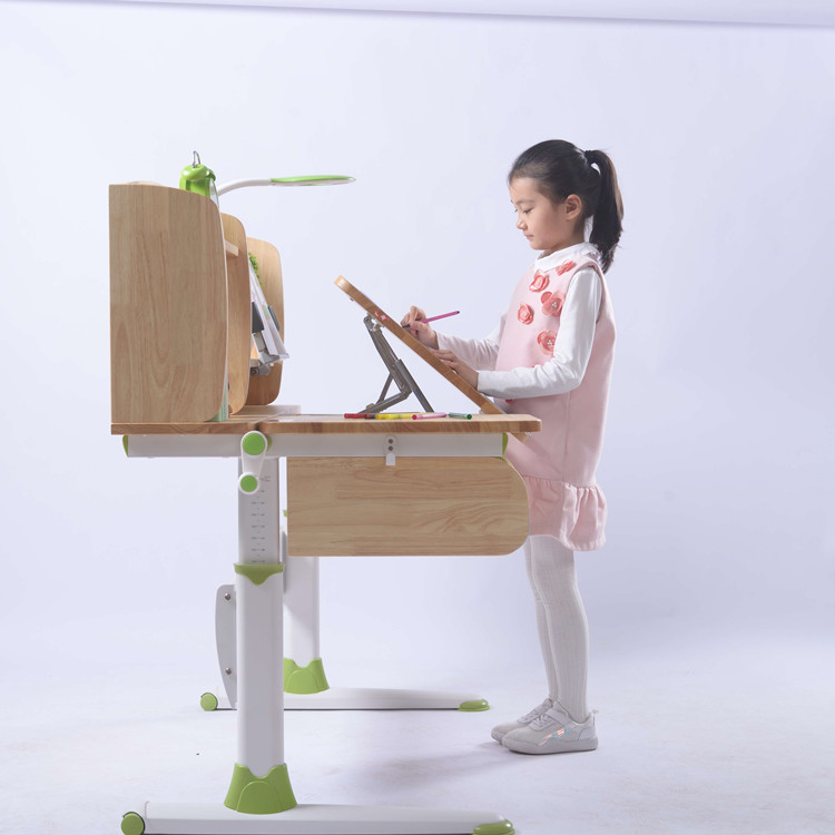 GMYD Functional Tilting Desk for Children A120 Model Kids Furniture