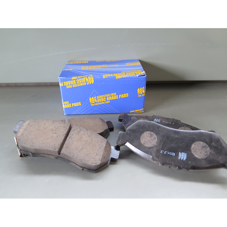 Wholesale high quality racing brake with 1piece