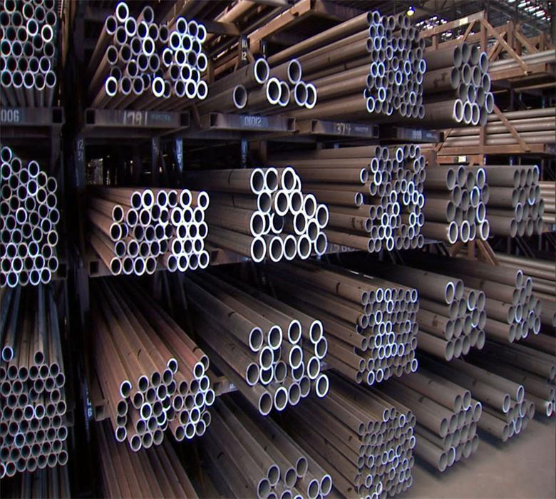 Cold Rolled Galvanized Round Steel Pipe Tube