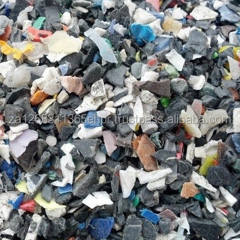 PS / PP SCRAPS FOR SALE /Plastic Scrap PE / PP Scrap regrind ex Plastic boxes
