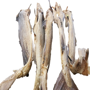 Dry Stock Fish / Dry Stock Fish Head / dried salted cod price